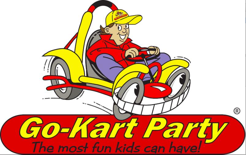 Go-Kart-Party