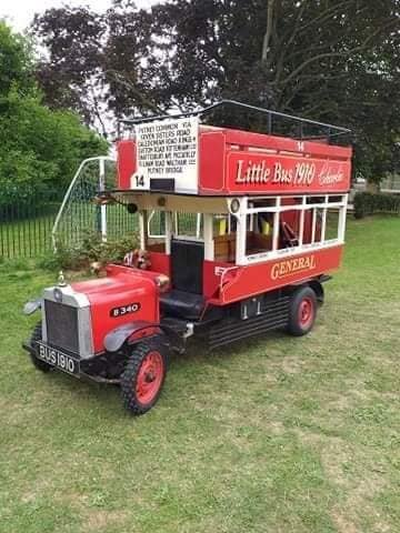 Little-Bus