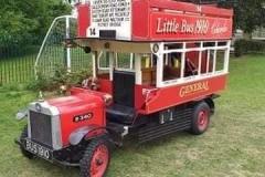 Little-Bus